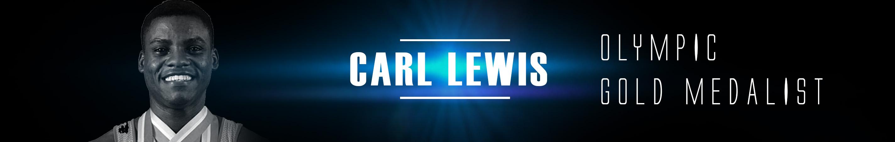 CELEB - CARL LEWIS