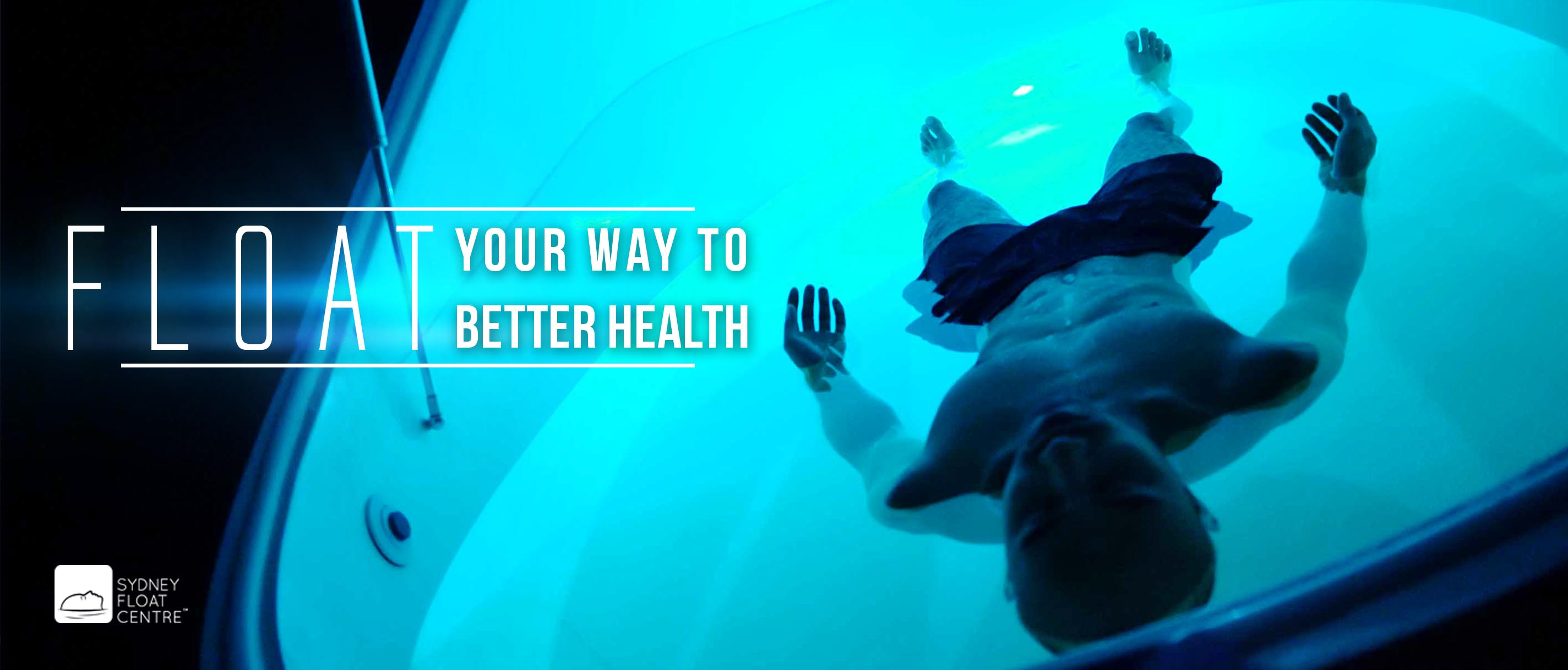 Float to Better Health